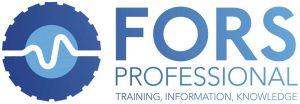 New FORS Logo